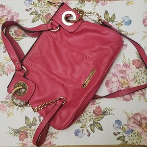 Juicy Couture Hot Pink Small Purse